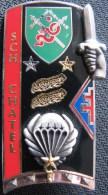 E.N.S.O.A  253ème Promotion , S/C CHATEL - Armée De Terre