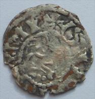 Bretagne Comté De Penthièvre , Denier Guingamp - 476-1789 Feodale Periode