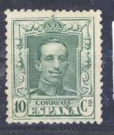 España 0314 * Alfonso XIII. - 1889-1931 Reino: Alfonso XIII