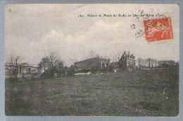 Jolie CP Ancienne 92 Maison & Musée De Rodin En Haut Des Monts D'Issy - écrite 2-12-1912 Pour M. Vaissière - Issy Les Moulineaux