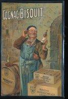 Cognac Bisquit - Pubblicitari