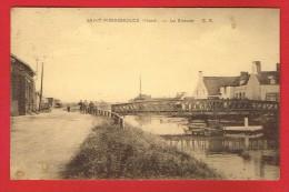 Nord - SAINT PIERREBROUCK - SAINT PIERRE BROUCK - La Bistade - France