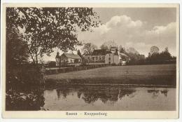 Raeren   *  Knoppenburg