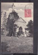 73  -  CPA  De  YENNE  - La  Vierge    En  1907  (  Animée ) - Yenne