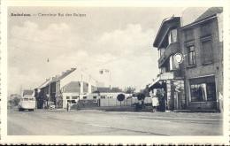 PK Anderlues Carrefour Roi Des Belges - Anderlues