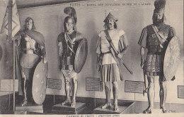 Musée - Histoire - Militaria - Guerriers Armures - Armes - Grecs - Musées