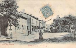 12 - Firmy - Le Faubourg - Firmi