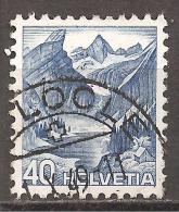 Schweiz 1948 // Michel 505 O (021.443) - Suisse