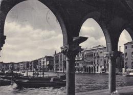 VENEZIA - VENISE  - Ca' D'Oro (ITALIE) - Venezia (Venedig)