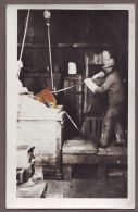 South  Colarado TELLURIDE   Tomboy Gold Mine  Foreman Hansen Pouring Gold Into Moulds   RP   Us95 - Andere