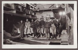 South  Colarado TELLURIDE   Tomboy Gold Mine  Group Of Mill Men  RP   Us97 - Andere