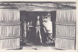 Belgique - Horloge Astronomique - Mort - Squelette Skull - Sint-Truiden