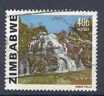 131007221  ZIMBABWE  YVERT   Nº  49 - Zimbabwe (1980-...)