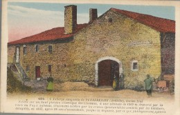 Peyrebeilhe  L' Auberge Sanglante - France
