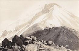 Equateur - Ecuador - Volcan - Volcano - Chimborazo Cima Oeste - Alpinisme - Foto AD - Equateur