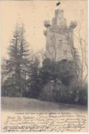 N° MONT ST. GUIBERT -  Ancienne Tour Dans Le Parc Du Château De Bierbais  -  NELS  Sie 70 N°3 - Mont-Saint-Guibert