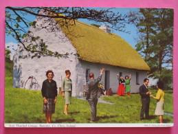 IRELAND - Traditional Farm House Bunratty Folk Park Co Clare - Clare