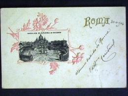 LAZIO -ROMA -F.P. LOTTO N°318 - Roma