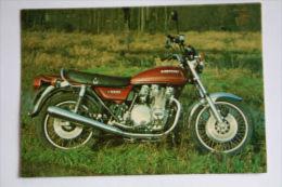 Kawasaki Z 1000 - Motos
