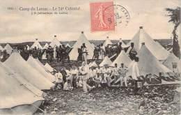 12 - Camp Du Larzac - Le 24e Colonial - Autres Communes