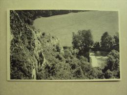 5955 - ANSEREMME - BARRAGE DE LA LESSE A LA BATTE - NIET VERSTUURD - Dinant