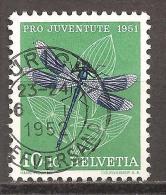 Schweiz 1951 // Mi. 562 O (028..341) - Gebruikt