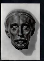 H2958 E.F. Scheffel - Pedro Americo De Figueiredo E Mello ( Bronzo, Ibronzo, Bronze ) - Ed. Giusti, Novalux - Sculptures