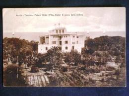 LAZIO -ROMA -ANZIO -F.P. LOTTO N°318 - Roma