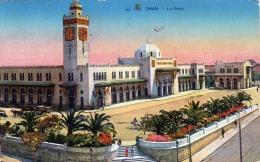 ALGERIEN - ORAN - LA GARE - 1929 - Ohne Zuordnung