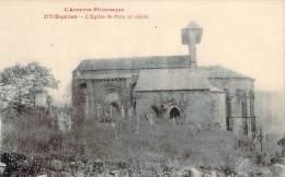 12 - Espalion - L'Eglise De Pers XIe Siècle - Espalion