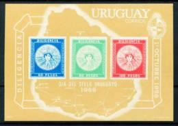 Uruguay Block 12 ** - Uruguay