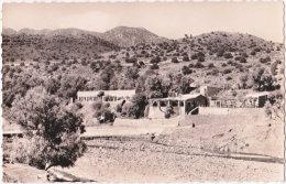 Pf. L'ATLAS-IJOUKAK. L'Hôtel-Restaurant. 28 - Maroc
