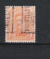 2489A Bruxelles 1920 - Preobliterati