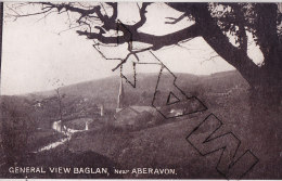 Asx-   Pays De Galles   Cpa    ABERAVON 2 - Wales