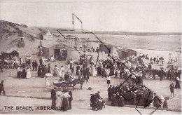Asx-   Pays De Galles   Cpa    ABERAVON  3 - Unclassified