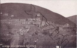 Asx-   Pays De Galles   Cpa    ABERAVON  4 - Unclassified