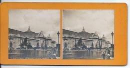 SIP/ Exposition 1900/ Le Grand Palais/Paris /Vers 1900-1905  STE5 - Stereo-Photographie