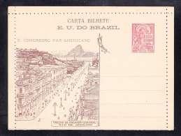 BR1-74 BRAZIL - Brazil