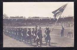 S-34 OLYMPISKA SPELENS I STOCKHOLM 1912 - Gimnasia