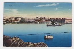 Postcard - Pula, Pola    (11518) - Kroatien