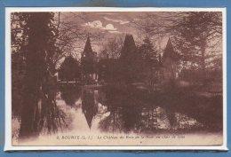 44 - BOUAYE --  Le Chateau Du Bois De La Noé - Bouaye