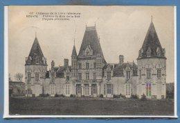 44 - BOUAYE --   Chateau Du Bois De La Noé - Bouaye