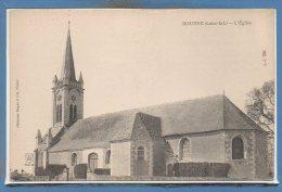 44 - BOUAYE --  L'Eglise - Bouaye