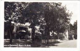 CHARAVINES - Hotel De La Poste (61382) - Charavines