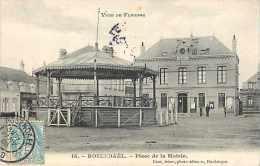 Sept13 894 : Rosendaël  -  Place De La Mairie - Autres Communes