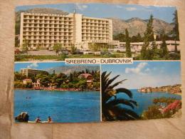 Yugoslavia  - Sebreno-Dubrovnik - Hotel Orlando   D110639 - Yugoslavia