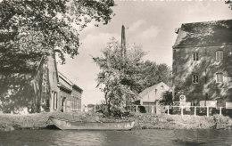 MEERSEL DREEF / WATERMOLEN - Hoogstraten
