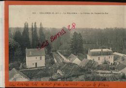 CPA  28, COULOMBS,  La Ribordière, Le Coteau De Nogent-le-Roi, OCT 2013 369 - Andere Gemeenten