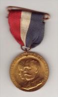 Médaille Commemorative Coronation George V & Mary 1911 Borough Of Leicester - Royaux/De Noblesse