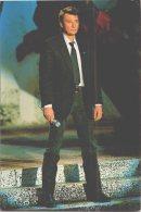 JOHNNY  HALLYDAY   / LOT 999 - Chanteurs & Musiciens